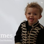 james-happy-terrible-twos-by-libelul