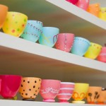 DIY-cups