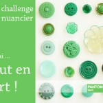Le challenge nuancier // 2011.05 : VERT
