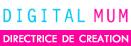 Libelul est Directrice de Création pour les Digital Mums