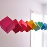 origami-cubes