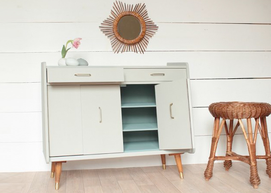 le probl me de meuble vintage libelul aka jane. Black Bedroom Furniture Sets. Home Design Ideas